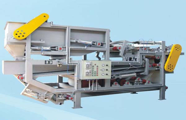 潍坊鑫宇菲浩wdyl系列带式污泥压滤机带式污泥压滤机设备